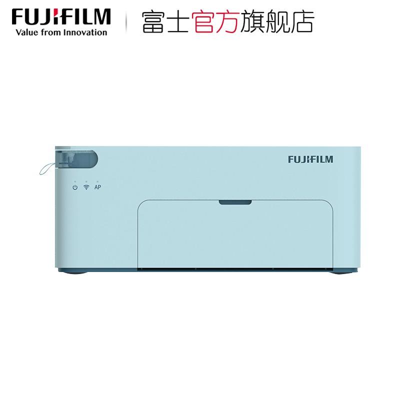 FUJIFILM 富士 princiao smart2 小俏印二代 照片打印机