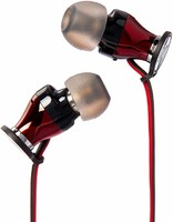 Sennheiser Momentum In-Ear , 506244 - Black Red