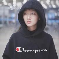 海淘活动:Champion美国官网 男女潮流服饰