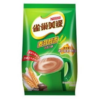 Nestlé 雀巢 美禄 麦芽可可粉 巧克力味 1kg *2件