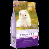 疯狂的小狗 宠物狗粮 小型犬粮 1.5kg *8件