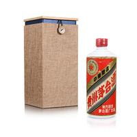MOUTAI 茅台 1985年出厂 酱香型白酒 55度 500ml 单瓶装