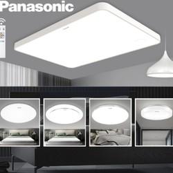 Panasonic 松下 白玉系列 现代简约三室两厅灯具套餐