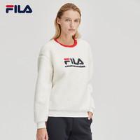 FILA 斐乐 F11W941407F 女士休闲卫衣