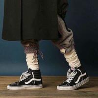 VANS 范斯 Sk8-Hi VN000D5IB8C 男女运动鞋