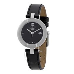 TISSOT 天梭 Trend系列 T084.210.16.057.00女士时装腕表
