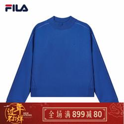 FILA 斐乐 F11W942201F 女子卫衣 *3件
