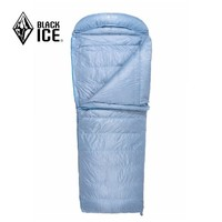 BLACKICE 黑冰 Z6527 户外露营羽绒睡袋 *2件