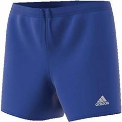 adidas 女士 Parma 16 W 短裤