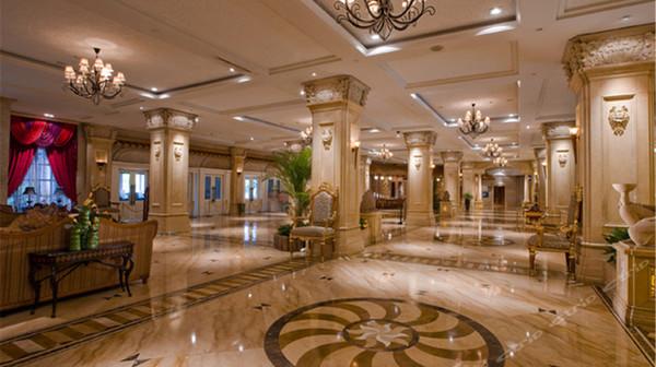养生约泡!杭州第一世界大酒店1晚+双早+双人云曼温泉