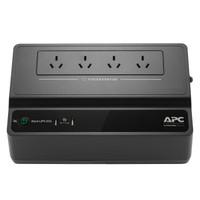 APC 施耐德 BK650M2-CH UPS电源 390W 黑色