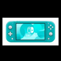 Nintendo 任天堂 Switch  NS 游戏机 日版  LITE 绿松石色
