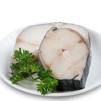 抄作业:极地湾 阿拉斯加黑鳕鱼 200g装(可搭配其他商品,附组合建议) *5件