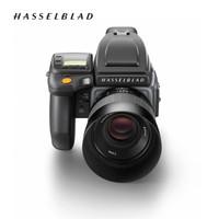Hasselblad 哈苏 H6D-400c MS 4亿像素 单反相机