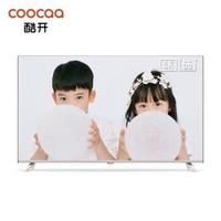 创维 coocaa 酷开 55K5A 4K液晶电视  55英寸