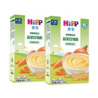 喜宝(HiPP)  喜宝婴幼儿米粉   200g*2 *2件