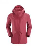 KAILAS 凯乐石 KG120209 女款GTX防风防水透气单层冲锋衣中长款