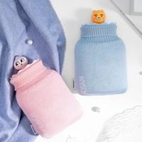 MINISO 名创优品 Kakao Friends萌趣热水袋 460ml