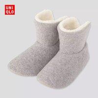 UNIQLO 优衣库 418426 女装 起居鞋