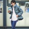 UNIQLO 优衣库 UQ421618000 女款高级轻型羽绒服