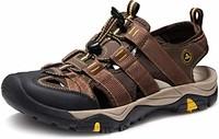 Atika M106-107-108 混合动力凉鞋男士运动凉鞋
