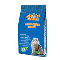 宠物先生(Mr pet)宠物猫粮幼猫成猫10kg京东自营 深海鱼味 *2件+凑单品