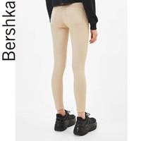 Bershka 05221388711 女士紧身铅笔裤