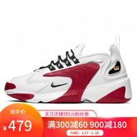 NIKE 耐克 ZOOM 2K 时尚休闲鞋 AO0269 +凑单品