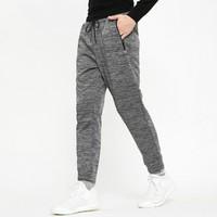 Jeanswest 真维斯 男子运动裤 淡灰2065 多码可选