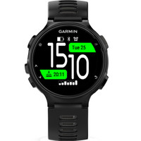 GARMIN 佳明 Forerunner 735XT GPS运动心率铁三表(中文版)