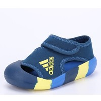 adidas 阿迪达斯 儿童凉鞋 *2件
