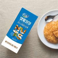 友芝友坚果多多坚果乳复合蛋白饮品250ml*10盒零食早餐奶饮料