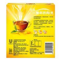 立顿红茶100包红茶包斯里兰卡红茶叶红茶粉立顿茶包办公袋泡茶