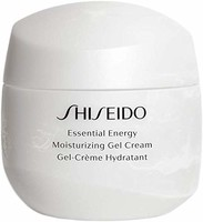 Shiseido 资生堂 Essential Energy 保湿凝霜 - 凝胶面霜,50克