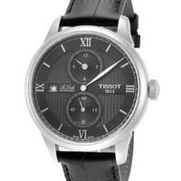 TISSOT 天梭 Le Locle 力洛克系列 T0064281605802 男士機械腕表