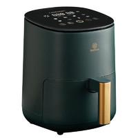 利仁空气炸锅家用新款第六代无油电炸锅炸薯条机绿洲G5