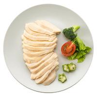 凤祥食品  优形蒸鸡胸切片  100g *2件