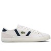 LACOSTE Mens Sideline 119 3 Cma Trainers 男士休闲鞋
