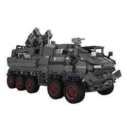 onebot 流浪地球科技系列 CN171 模型积木