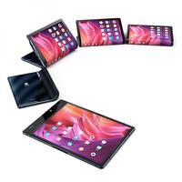 ROYOLE 柔宇科技 FlexPai 柔派 可折叠屏幕 智能手机 6GB+128GB