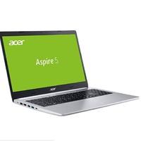 acer 宏碁 Aspire 5 15.6英寸筆記本電腦(i5-10210U、8GB、512GB、MX250)