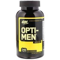 欧普特蒙 Optimum Opti-Men 男性复合维生素 240片 *2件