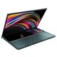 ASUS 华硕 灵耀X2 Duo 14英寸触控屏笔记本电脑(i5-10210U、8G、512G、 MX250) 7999元