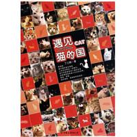 遇见 猫的国(附赠精美卡片) 丁三郎 中国友谊出版公司