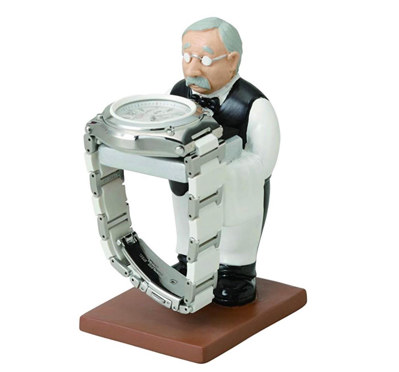 Motif 老管家 手表支架