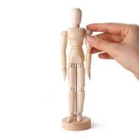 优临 HP-08504 人体模型绘画 工艺品 木偶人