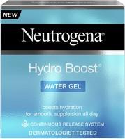 Neutrogena Hydro Boost 水凝胶保湿霜