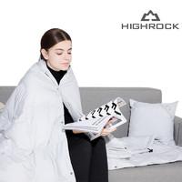 Highrock天石 F18201 户外鹅绒羽绒睡袋