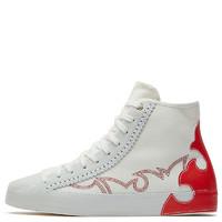 CONVERSE 匡威 Chuck Taylor Fashion Week 565002C 女士高帮帆布鞋