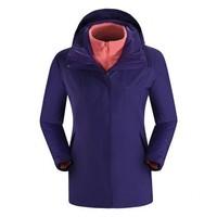 凯乐石保暖透气防风Classic 女款三合一冲锋衣